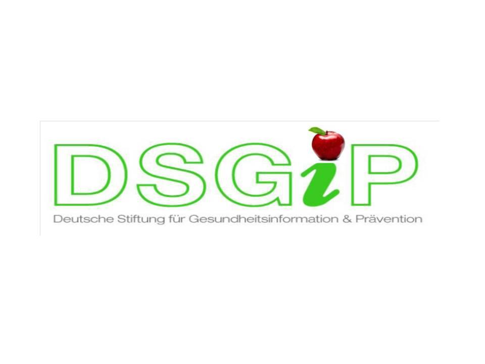 Logo DSGIP 2014