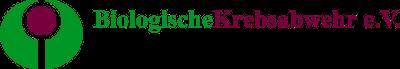Logo Gesellschaft für biologische Krebsabwehr