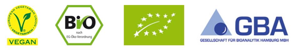 Terra Mundo Zertifizierungen 2015-09