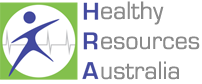 Logo: Healthy Ressources Australia