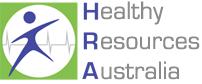 Logo: Healthy Ressources Australia
