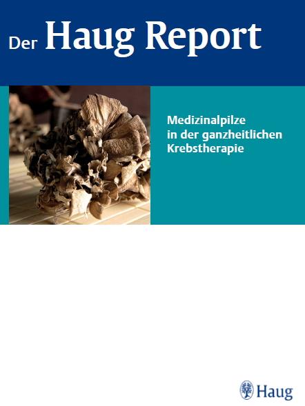 Thumbnail Haug Report Medizinalpilze 2014