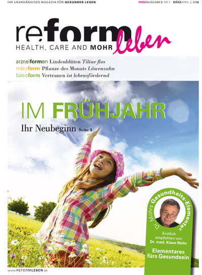 reformleben magazin