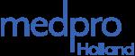Logo: medpro Holland B.V.
