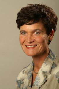 Logo: Ulrike Gonder - Ernährungsexpertin