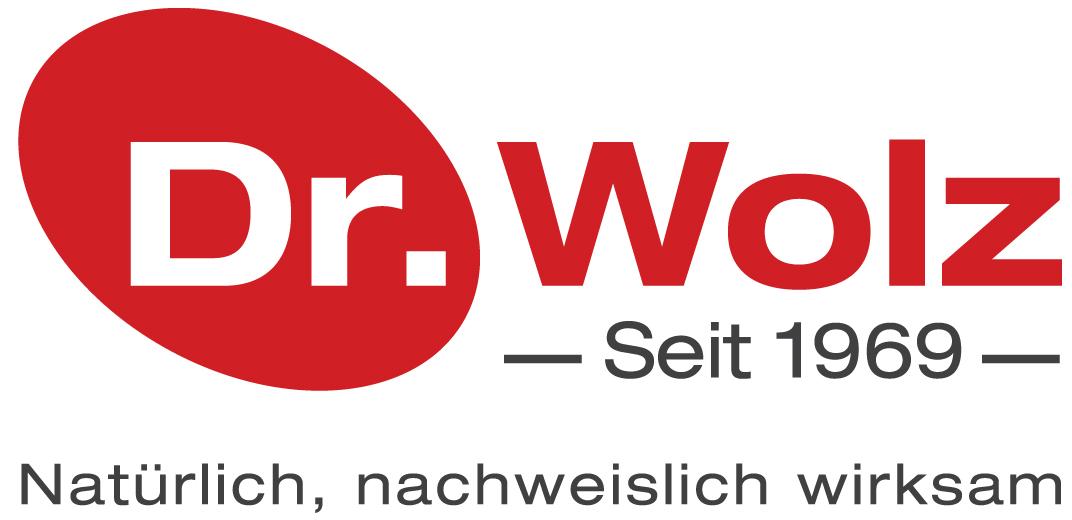 Logo: Dr. Wolz Zell GmbH - natürliche Nahrungsergänzungsmittel