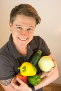 Logo: Julia Tulipan - Coach für evolutionäre Gesundheit und ketogene Ernährung