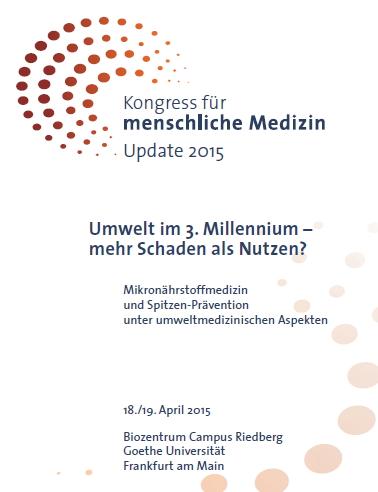 Programmheft KMM 2015-Cover