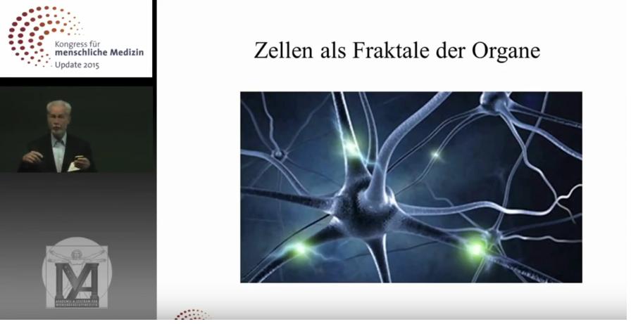 Vorschaubild: Prof. Dr. med.  J. Spitz - Kongress für menschliche Medizin - Update 2015