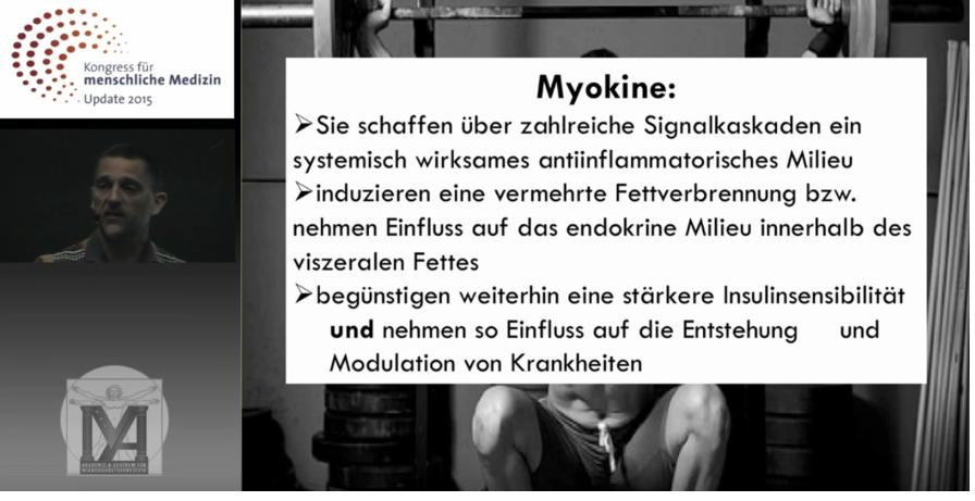 Vorschaubild: Dr. med. D. Lemke - Kongress für menschliche Medizin - Update 2015