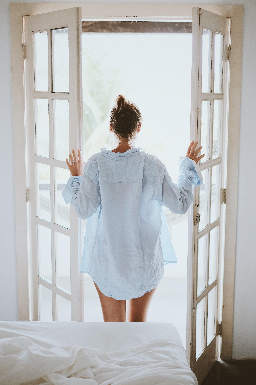 Gesundheit: Frühaufsteher haben einen überraschenden Vorteil ...