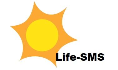 Logo von Life-SMS