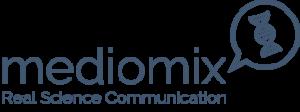Logo: mediomix GmbH