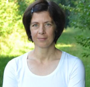 Portrait Andrea Peyrick