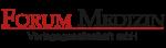 Logo: Forum Medizin Verlagsgesellschaft mbH - die Naturheilkunde