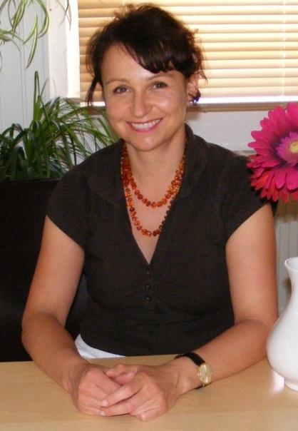Logo: Heilpraktikerin Christiane Kusche