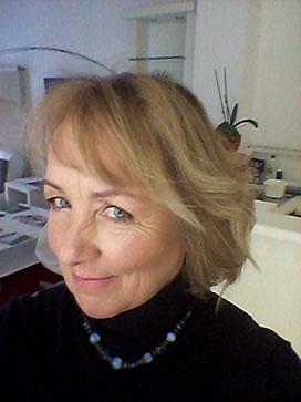 Logo: Anka Helmholz - Yogavitalis