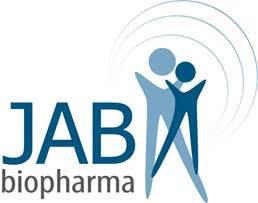 Partner: JAB biopharma - 10% Erstbestellerrabatt
