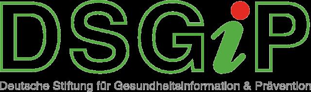 Logo der DSGiP