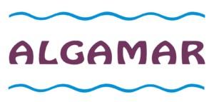 Algamar-Logo
