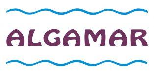 Logo: bioalegria | ALGAMAR