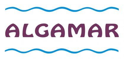 Logo: bioalegria   ALGAMAR