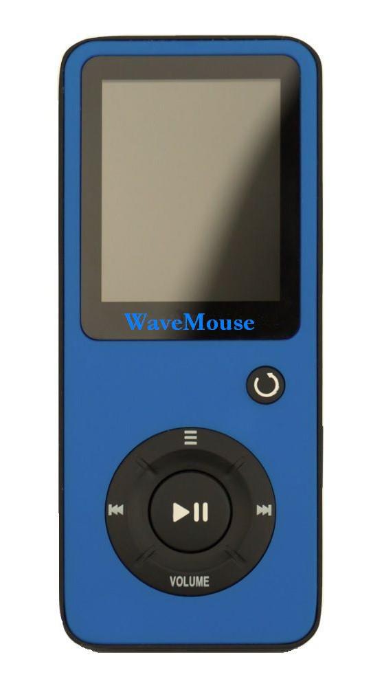 Vorschaubild: WaveMouse