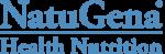 Logo: NatuGena GmbH | Health Nutrition