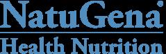 Logo NatuGena