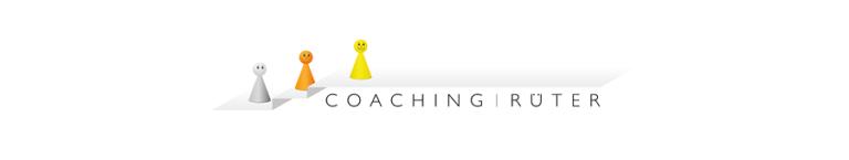 Logo Coaching Rüter