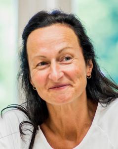 Portrait MUDr. Silke Richter
