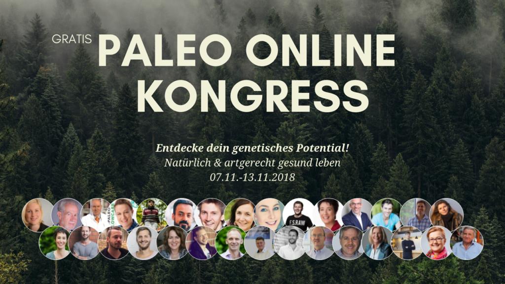 Paleo Convention 2018