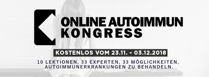 Autoimmunkongress 2018