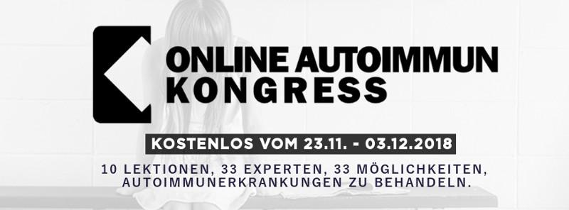 Autoimmunkongress 2018