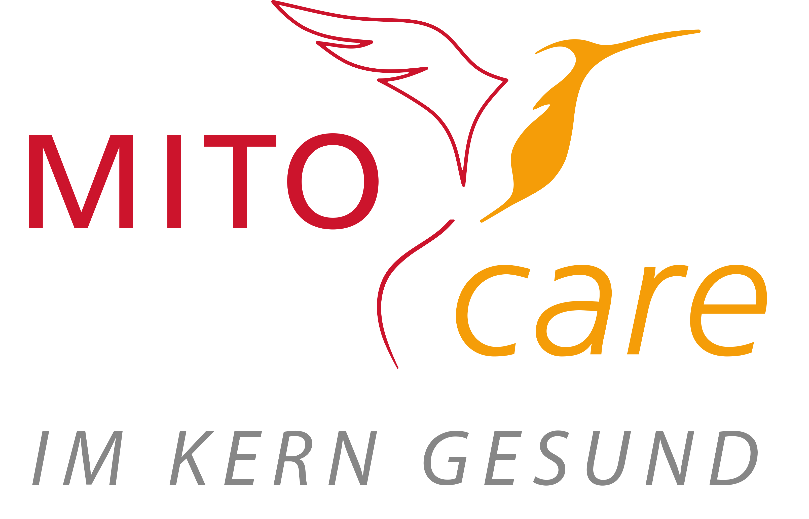 Logo MITOcare