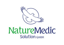 Logo: NatureMedic Solution GmbH - CoMed-TT®