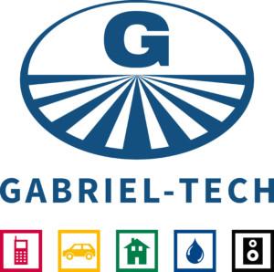 Logo der Gabriel-Tech