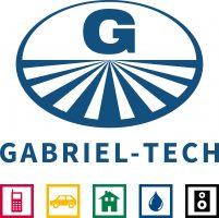 Logo: Gabriel-Tech GmbH