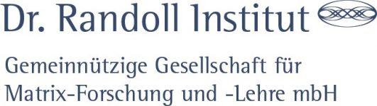 Logo: Dr. Randoll Institut – Gemeinnützige Gesellschaft für Matrix-Forschung und -Lehre mbH