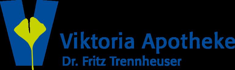 Logo Viktoria Apotheke