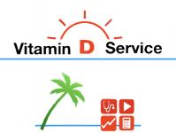 Logo: Institut VitaminDelta