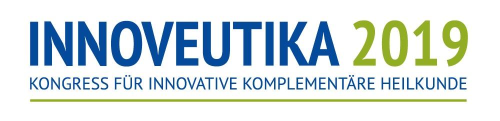 Logo des Kongresses INNOVEUTIKA 2019
