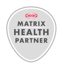Logo Matrix-Health-Partner
