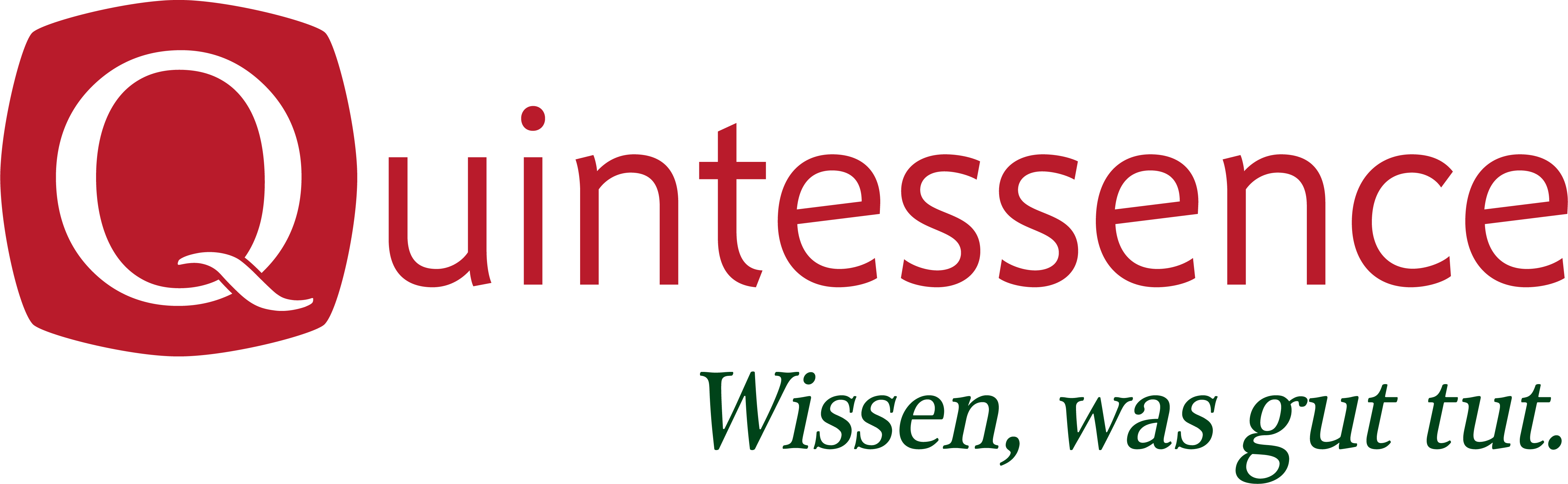 Logo Quintessence