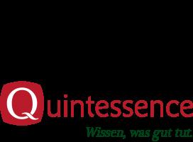 Logo: Quintessence Naturprodukte GmbH & Co. KG