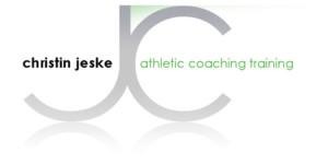 Logo von Trainerin Christin Jeske
