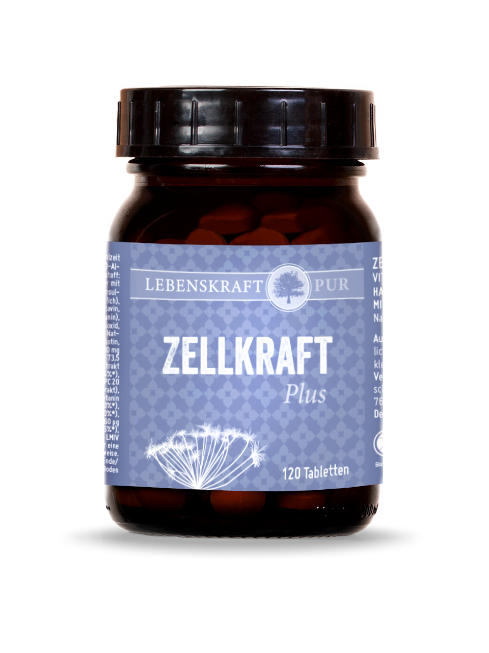 Zellkraft Plus