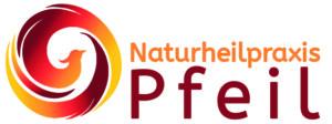 Logo: Naturheilpraxis-helmut-pfeil