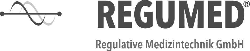 Logo: REGUMED Regulative Medizintechnik GmbH
