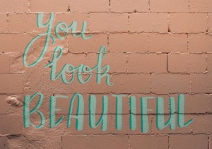 Foto: you look beautiful